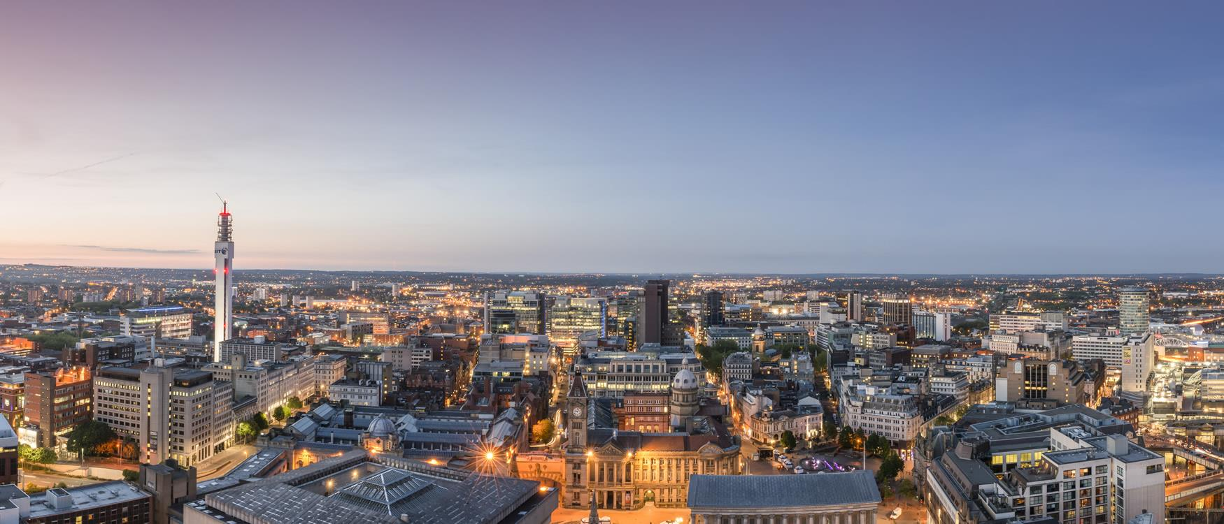 Birmingham Tech Week 2020 Announced